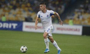 Гармаш та Вербич вийдуть у стартовому складі Динамо на матч з Ференцварошем