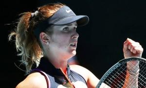 Світоліна - Путінцева: онлайн-трансляція Australian Open. LIVE