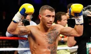 Ломаченко назвав найлегший бій в кар'єрі