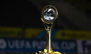 Продексім у рамках Елітного раунду Ліги чемпіонів зіграє у Білорусі