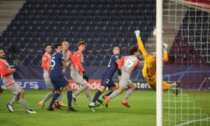 Зальцбург - Атлетіко 0:2. Огляд матчу