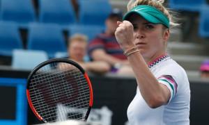 Світоліна - Синякова: онлайн-трансляція матчу в Торонто