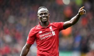 Мане визнаний гравцем сезону АПЛ за версією читачів Sky Sports