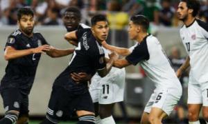 Мексика та Гаїті у півфіналі Золотого кубку