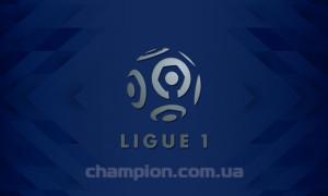 Ліон розгромив Реймс у 12 турі Ліги 1