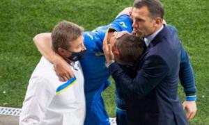 Не 3 млн євро: Стала відома справжня сума компенсації УЄФА Динамо за травму Бєсєдіна