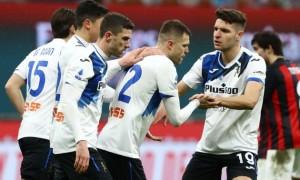 Мілан - Аталанта 0:3. Огляд матчу