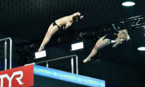 Японія скасувала останній ліцензійний турнір на Олімпіаду в стрибках у воду