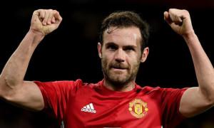 Манчестер Юнайтед продовжив контракт із Матою