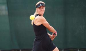 Шошина перемогла першу сіяну на турнірі в Франції