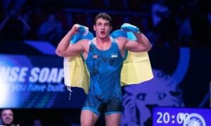Україна завоювала 23 медалі на міжнародному турнірі