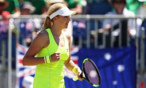 Кіченок і Остапенко поступилися в першому раунді на турнірі в Римі