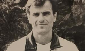 Легендарний нападник Буковини помер у день свого 60-річчя