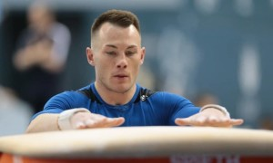 Радівілов завоював другу медаль на етапі Кубка світу в Баку