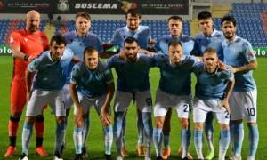 Кротоне - Лаціо 0:2. Огляд матчу