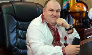Президент Інгульця:  Якщо Лавриненка захоче київське Динамо, то я його з радістю відпущу