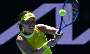 Визначилась суперниця Світоліної в 1/8 фіналу Australian Open