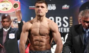 Дерев'янченко близький до бою з чемпіоном