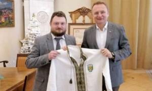 Димінський не прийняв відставку виконавчого директора Карпат