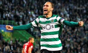 Суперник Динамо у Лізі Європи підписав досвідченого форварда