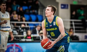 Захисник збірної Словенії: Ми зіткнемося з важким завданням у матчі проти України