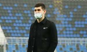 Маліновський у заявці Аталанти на матч проти Фіорентини