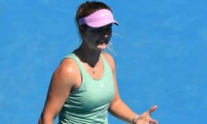 Світоліна - Боузкова: онлайн-трансляція Australian Open-2021. LIVE