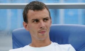 Екс-нападник збірної України перейшов до команди Другої ліги