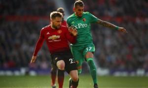 Вотфорд сенсаційно переміг Манчестер Юнайтед у 18 турі АПЛ