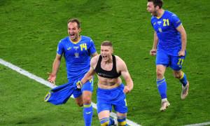 Сьомін оцінив шанси України у матчі з Англією на Євро-2020