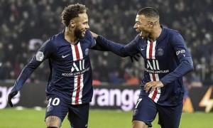 ПСЖ достроково визнали чемпіоном Франції