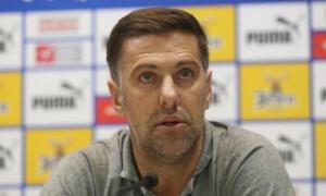 Сербія призначить нового головного тренера