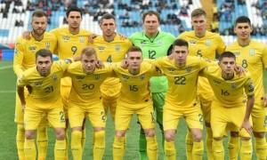 Збірна України зіграє товариський матч із Кіпром