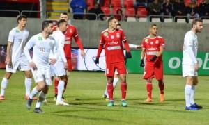 Ференцварош Реброва пробився у чвертьфінал Кубка Угорщини