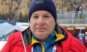 У збірної України немає єдиної команди – Бринзак