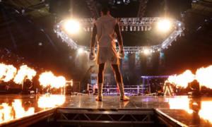 У Великій Британії скасували всі вечора боксу в січні