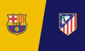 Барселона і Атлетіко перервуть переговори по обміну Грізманна на Сауля
