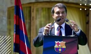 Обрано нового президента Барселони