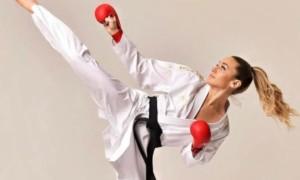 Терлюга вийшла у фінал турніру Karate1 Serie A