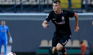 Дві команди Бундесліги цікавляться півзахисником Зорі