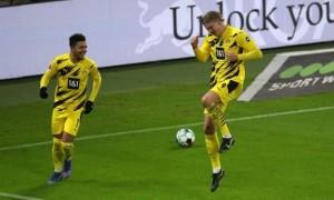 Лейпциг - Боруссія Д 1:3. Огляд матчу
