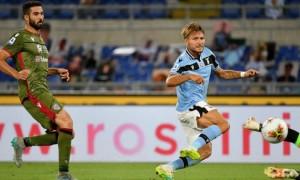 Лаціо обіграло Кальярі у 35 турі Серії А