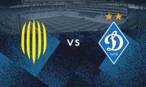 Супряга та Вербич у старті Динамо на матч проти Руха