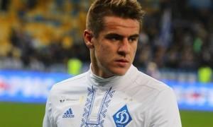 Бєсєдін повернувся до тренувань із Динамо