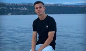 Костевич: Не так я планував почати свою кар'єру у Динамо