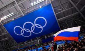 Росію відсторонили від міжнародних змагань на 2 роки
