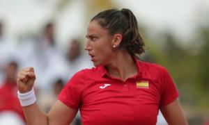 Визначилася суперниця Костюк у чвертьфіналі турніру в ОАЕ