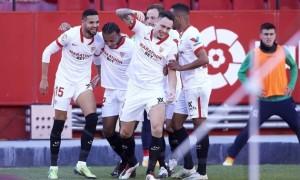 Севілья - Атлетіко 1:0. Огляд матчу