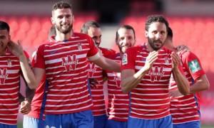 Гранада перемогла Реал Сосьєдад у 27 турі Ла-Ліги
