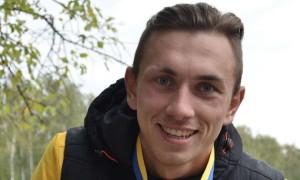 Цимбал потрапив у ТОП-6 юніорського Чемпіонату Європи